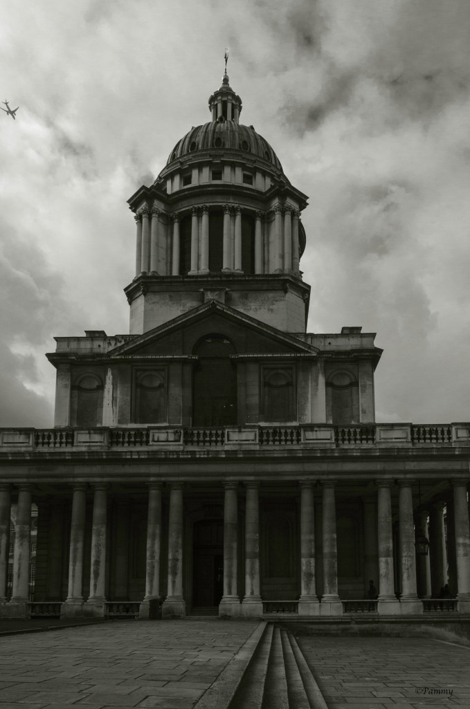 Greenwich & Dulwich London