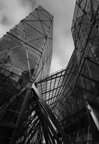 Broadgate Tower