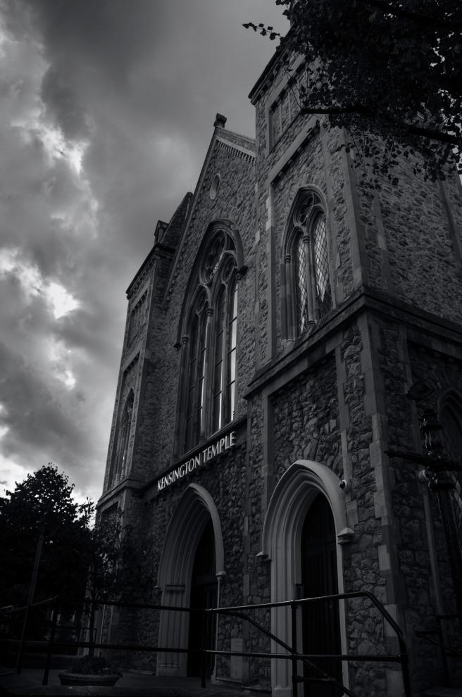 Kensington Temple