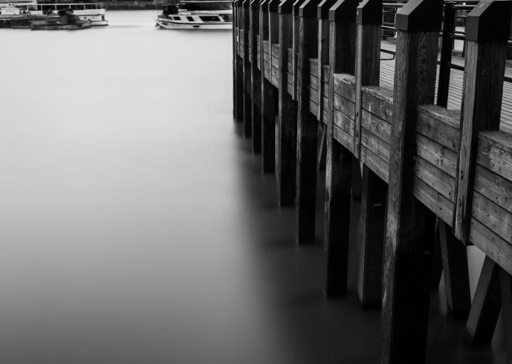 Thames Pier