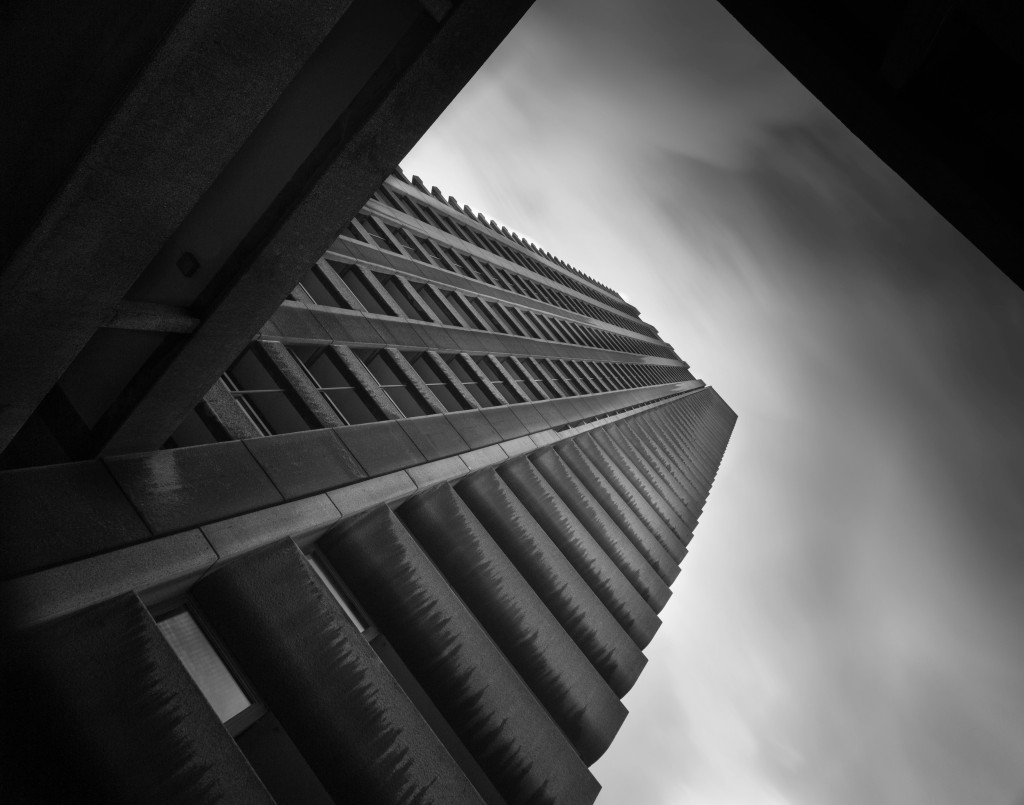 Barbican Tower 2