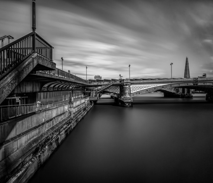Blackfriars-Bridge