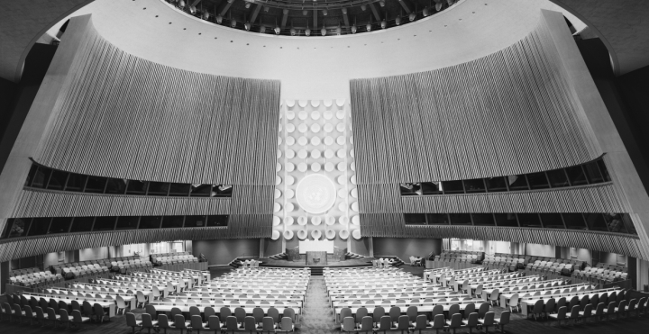 United Nations Gallery