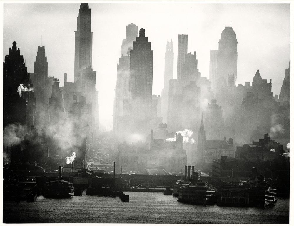Andreas_Feininger_42nd_Street