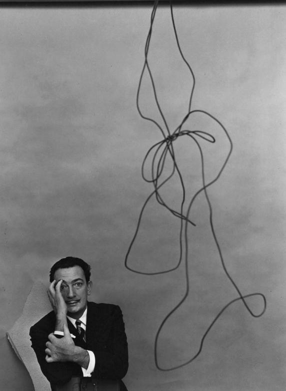Salvador_Dali,_New_York,_NY,_1951