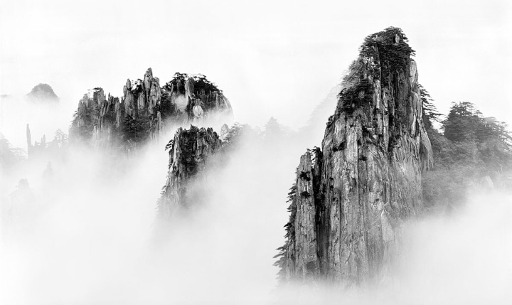 Monday's Photography Inspiration – Landscape photographer Wang Wusheng