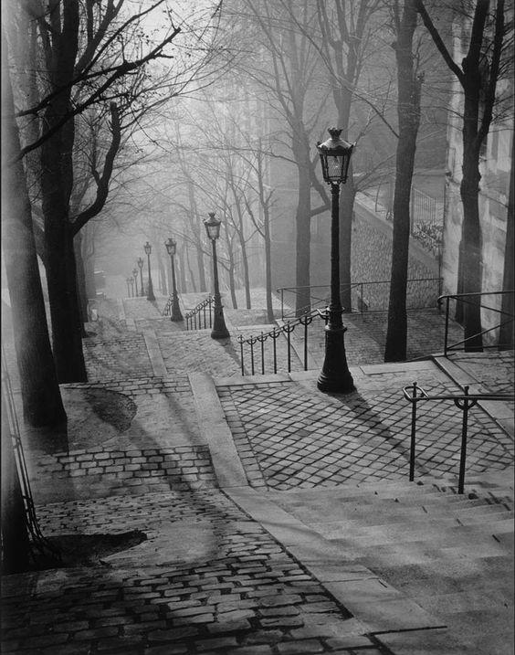 Paris by Night Brassaï 3