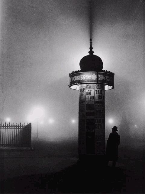 Paris by Night Brassaï 4