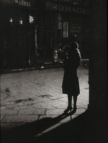 Paris by Night Brassaï 6