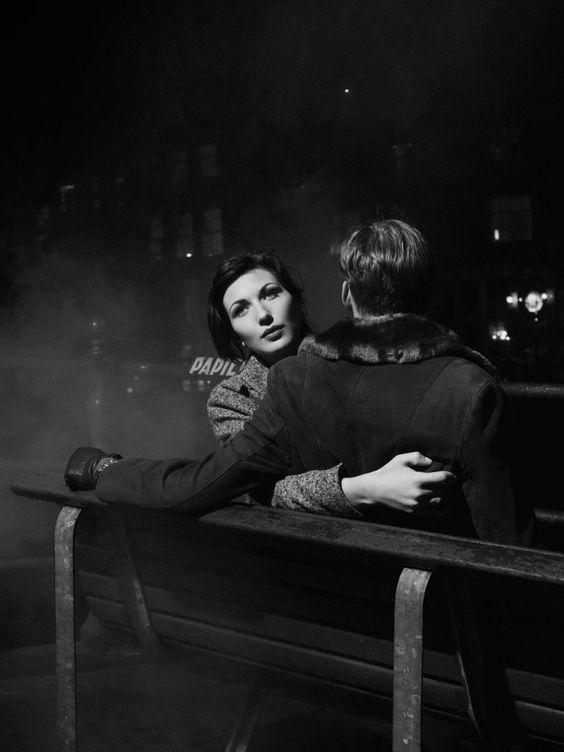 Paris by Night Brassaï 9