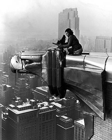 Monday's Photography Inspiration – Margaret Bourke-White