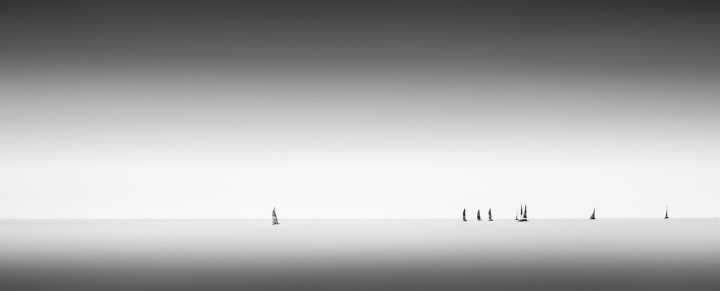 Seeing simplicity in photography