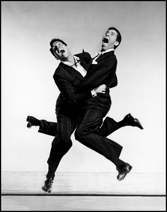 Monday's Photography Inspiration – Philippe Halsman