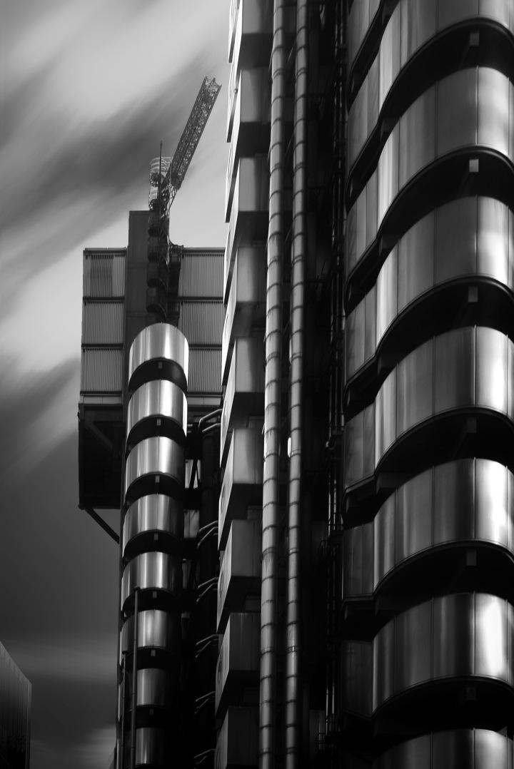 The secret to architecturephotography