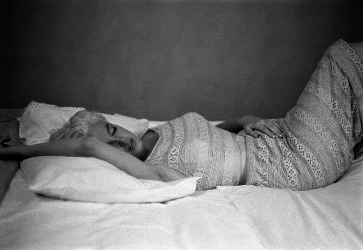 Monday's Photography Inspiration – Eve Arnold