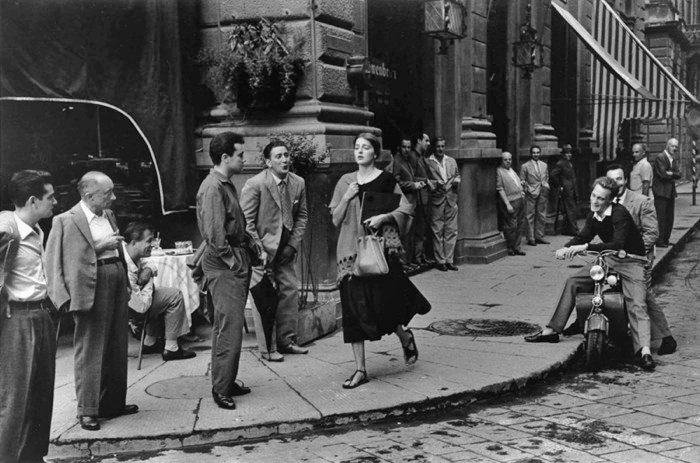 Monday's Photography Inspiration – Ruth Orkin