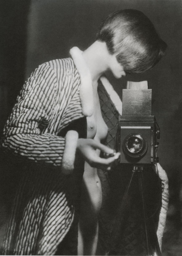 Monday's Photography Inspiration – Marianne Breslauer