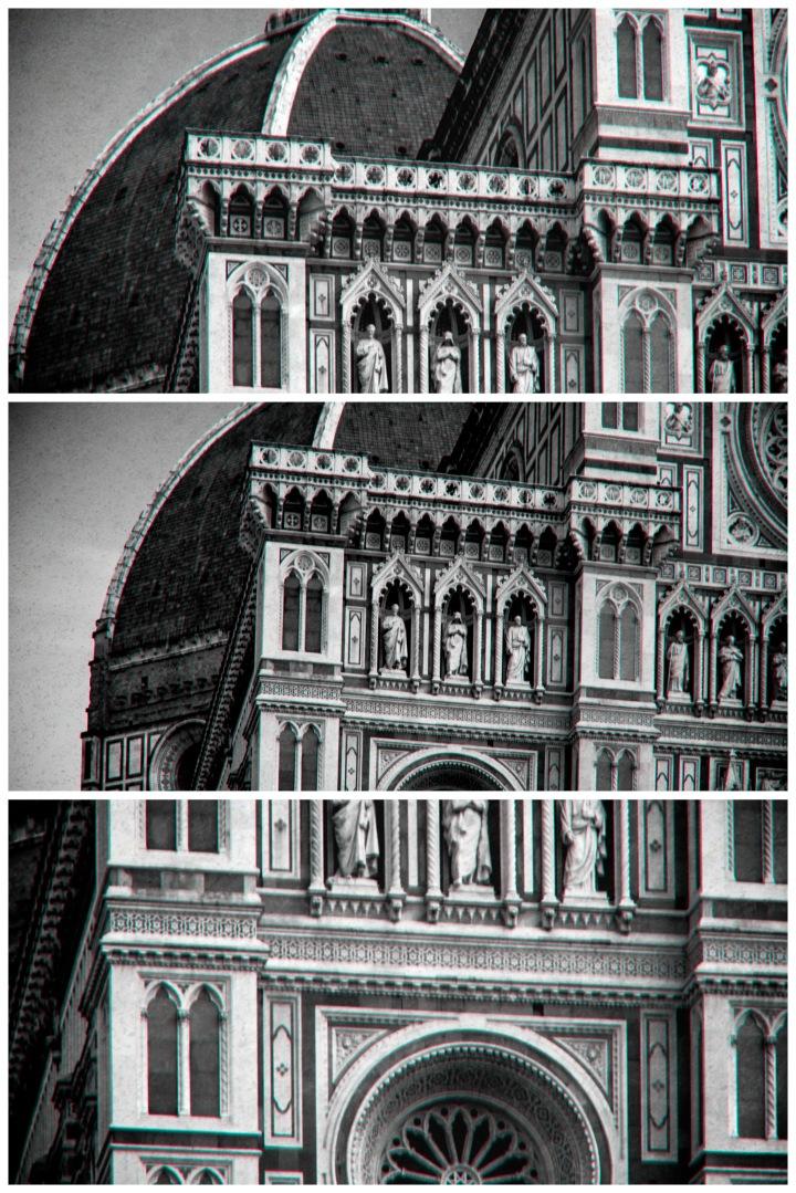 Florence architecture – Cathedral Santa Maria delFiore