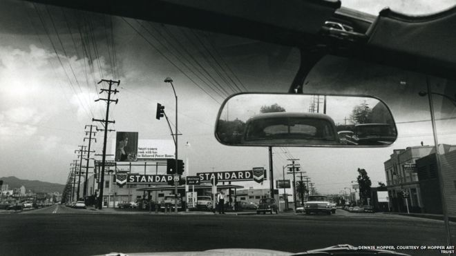 Monday's Photography Inspiration – Dennis Hopper