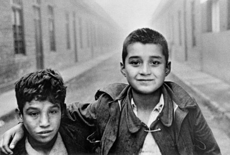 Monday's Photography Inspiration – Sergio Larraín Echeñique
