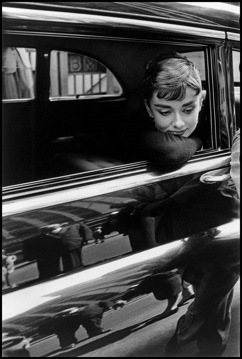 Monday's Photography Inspiration – Dennis Stock