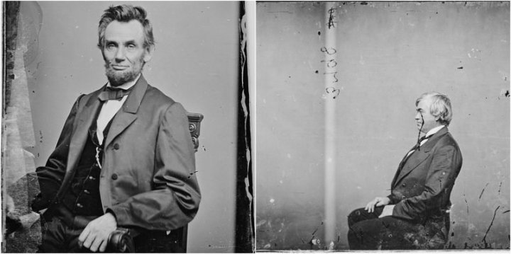Monday's Photography Inspiration – Mathew Brady