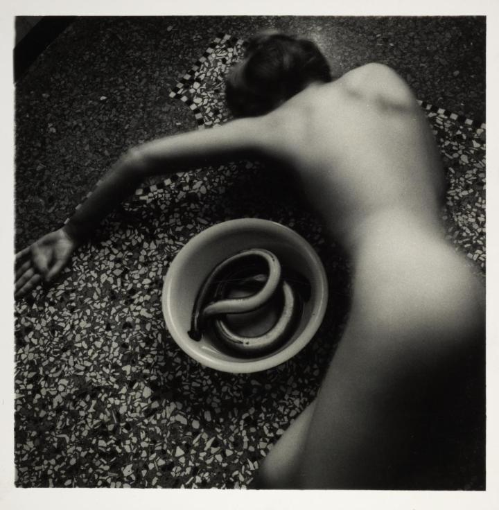 Monday's Photography Inspiration – Francesca Woodman